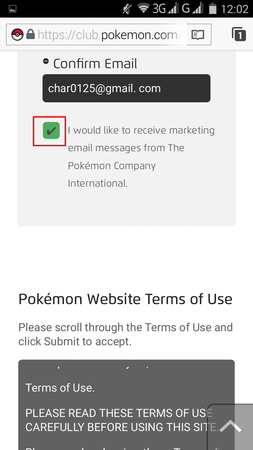 APP, Pokémon GO, 帳號註冊06