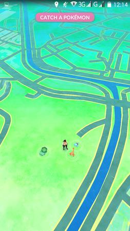 APP, Pokémon GO, 基本設定05