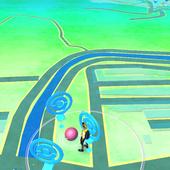 APP, Pokémon GO, 更新, 160823