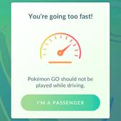 APP, Pokémon GO, 改版, 160809