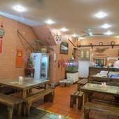 原味山產美食, 用餐空間