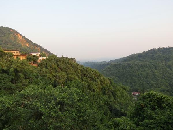 關子嶺, 自然景色