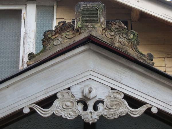 關子嶺, 溫泉老街, 關子嶺旅社
