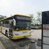 高鐵嘉義站, 黃9公車