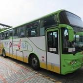 高鐵嘉義站, 台灣好行阿里山線交通車