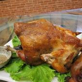 原味山產美食, 餐點, 桶仔雞