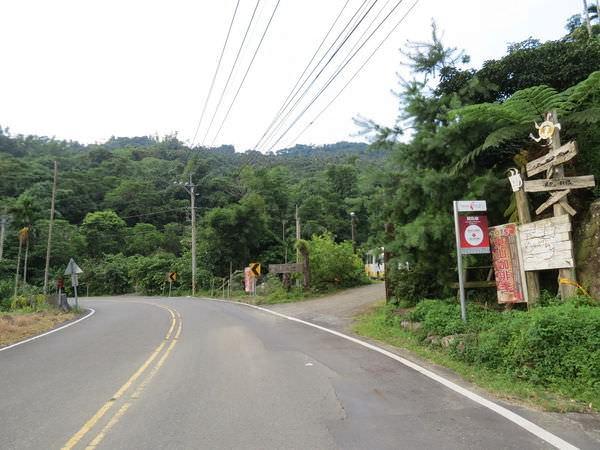 龍湖山生態農莊, 台灣好行-關子嶺烏山頭線交通車站牌