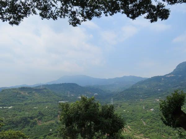 仙湖休閒農場, 景色