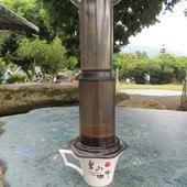 仙湖休閒農場, 體驗課程, 沖泡咖啡 DIY