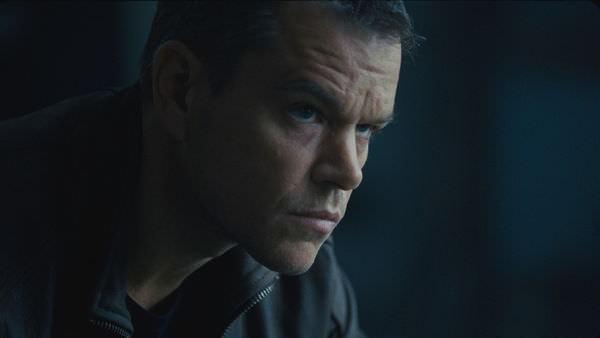 Movie, Jason Bourne(美) / 神鬼認證:傑森包恩(台) / 谍影重重5(中) / 叛諜追擊5:身份重啟, 電影劇照