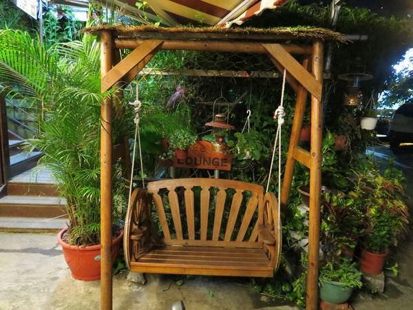 銘記越南美食, 環境, 裝潢佈置