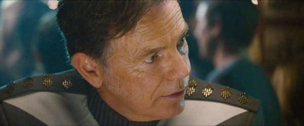 Movie, Star Trek Into Darkness(美) / 闇黑無界:星際爭霸戰(台) / 星际迷航2:暗黑无界(中) / 星空奇遇記:黑域時空(港), 電影劇照