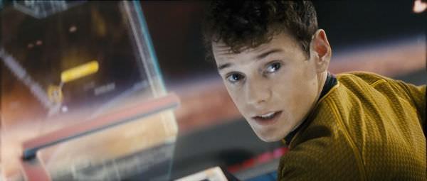 Movie, Star Trek(美.德) / 星際爭霸戰(台) / 星际迷航(中) / 星空奇遇記(港), 電影劇照