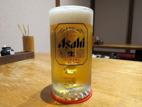照島再生酒場, 超日生啤酒