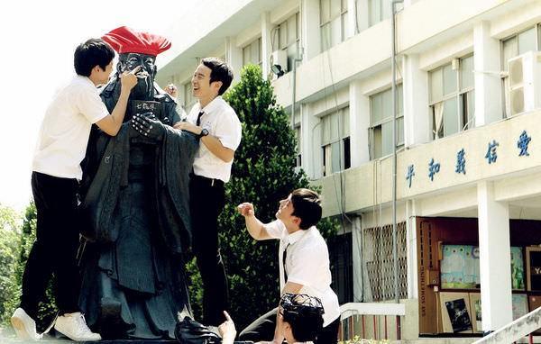 Movie, 六弄咖啡館(台) & 六弄咖啡馆(中) / At Cafe 6(英文), 電影劇照