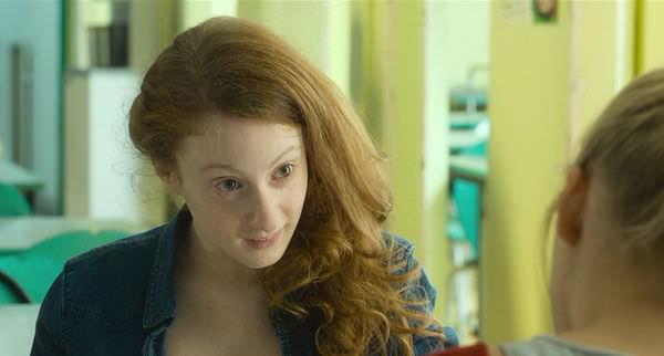 Movie, La famille Bélier(法.比利時) / 貝禮一家(台) / 閃亮的歌聲(港) / 贝利叶一家(網), 電影劇照