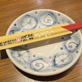 伊勢路-勝勢日式豬排@微風松高店, 餐具