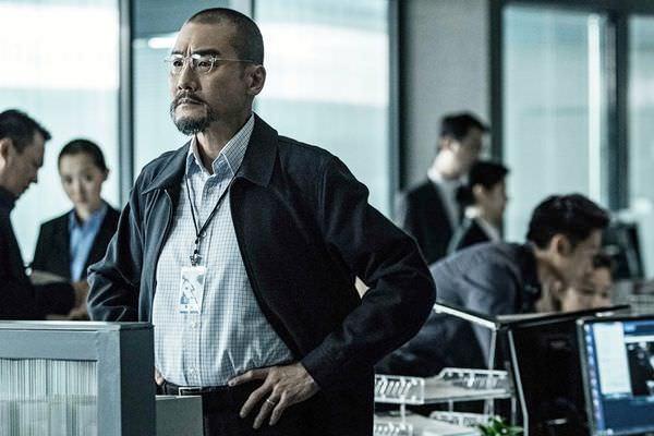 Movie, 寒戰2(港) / 寒戰2(台) / 寒战2(中) / Cold War 2(英文), 電影劇照