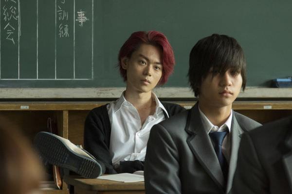 Movie, 暗殺教室~卒業編~(日) / 暗殺教室:畢業篇(台) / Assassination Classroom: The Graduation(英文) / 暗杀教室:毕业篇(網), 電影劇照