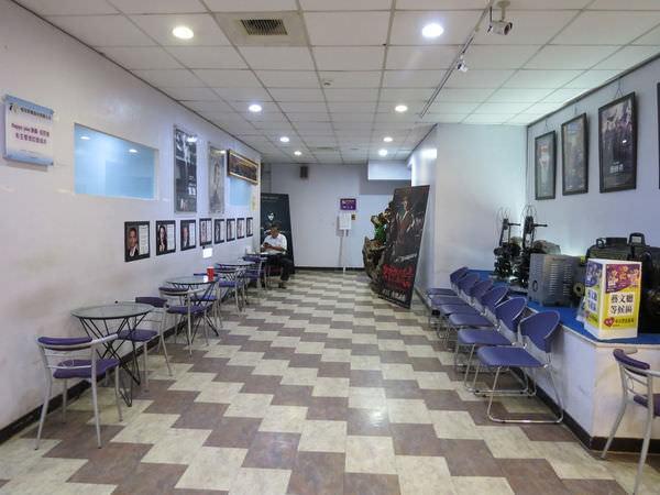 萬代福影城, 3F, 大廳