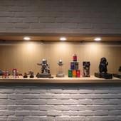 台中新光影城, 13F, 句商店