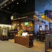 台中新光影城, 13F, 餐廳, Gordon Biersch 吉比鮮釀