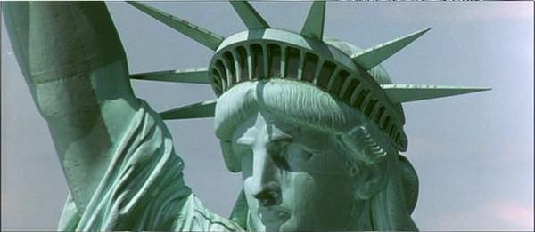 Movie, Independence Day(美) / ID4:星際終結者(台) / 地球捍卫战(中) / 天煞地球反擊戰(港) / 独立日(網), 電影場景