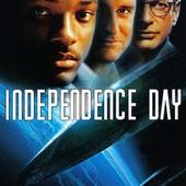 Movie, Independence Day(美) / ID4:星際終結者(台) / 地球捍卫战(中) / 天煞地球反擊戰(港) / 独立日(網), 電影海報