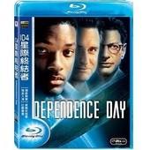 Movie, Independence Day(美) / ID4:星際終結者(台) / 地球捍卫战(中) / 天煞地球反擊戰(港) / 独立日(網), 影諜封面, 台灣藍光
