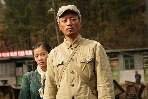 Movie, 集结号(中) & 集結號(港) / 集結號(台) / Assembly(英文), 電影劇照