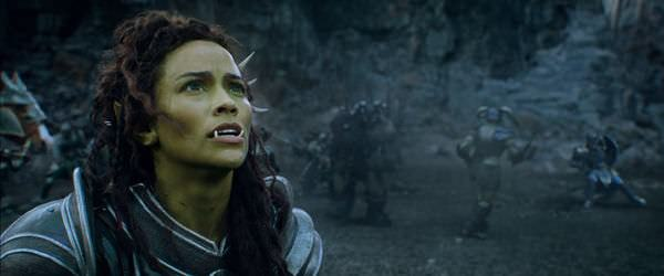 Movie, Warcraft(美) / 魔獸:崛起(台) / 魔兽(中) / 魔獸爭霸:戰雄崛起(港), 電影劇照