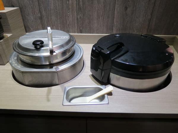 爭鮮定食8@大直薇閣店, 無限供應, 味噌湯+白飯