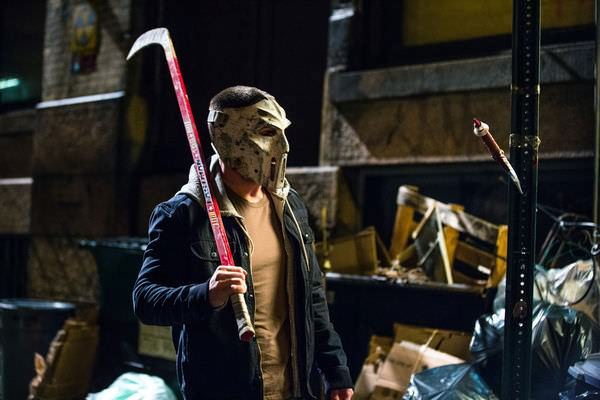 Movie, Teenage Mutant Ninja Turtles 2(美) / 忍者龜:破影而出(台) / 忍者神龟2:破影而出(中) / 忍者龜:魅影突擊(港), 電影劇照