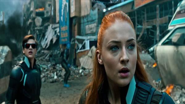 Movie, X-Men: Apocalypse(美) / X戰警:天啟(台) / X战警:天启(中) / 變種特攻:天啟滅世戰(港), 電影劇照