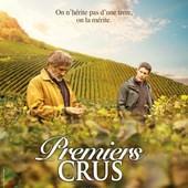 Movie, Premiers crus(法) / 戀戀醉美(台) / First Growth(英文), 電影海報, 法國