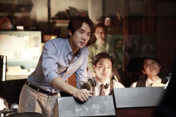 Movie, 해어화(韓) / 解語花(台) / Love , Lies(英文), 電影劇照