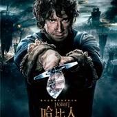 Movie, The Hobbit: The Battle of the Five Armies(美) / 哈比人:五軍之戰(台.港) / 霍比特人3:五军之战(中), 電影海報