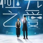 Movie, 極光之愛(台) / Endless Nights In Aurora(英文), 電影海報