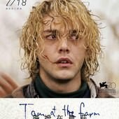 Movie, Tom à la Ferme(加.法) / 湯姆在農莊(台) / 基密農場(港) / Tom at the Farm(英文) / 汤姆的农场旅行(網), 電影海報, 台灣
