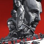 Movie, Criminal(英.美) / 換腦行動(台) / 超脑48小时(中), 電影海報, 中國