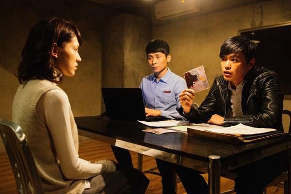 Movie, 失控謊言(台) / White Lies, Black Lies(英文), 電影劇照
