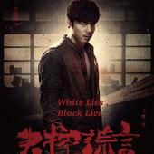 Movie, 失控謊言(台) / White Lies, Black Lies(英文), 電影海報, 台灣