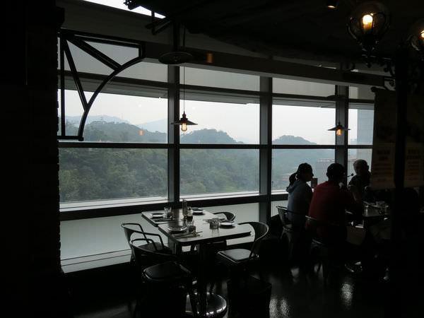 紅豆小館@南港店, 用餐空間