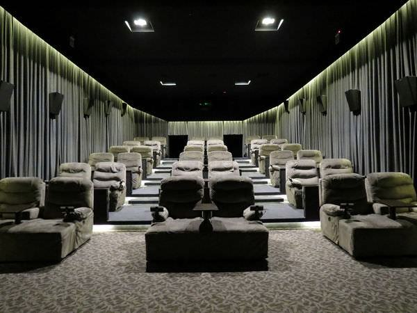 美麗華大直皇家影城, 電影廳, 5廳