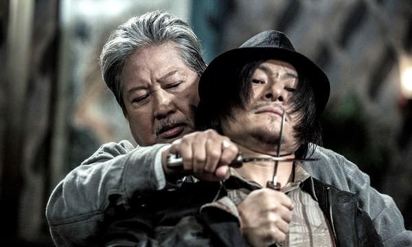 Movie, 我的特工爷爷(中) / 特工爺爺(港.台) / 老卫兵(前) / The Bodyguard(英文), 電影劇照