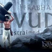 ബാഹുബലി : ദ ബിഗിനിങ് / Baahubali: The Beginning(印) / 帝國戰神:巴霍巴利王 / 巴霍巴利王:創始之初(台) / 巴霍巴利王(上)(網). 電影海報, 印度