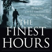 History, The Finest Hours: The True Story of the U.S. Coast Guard