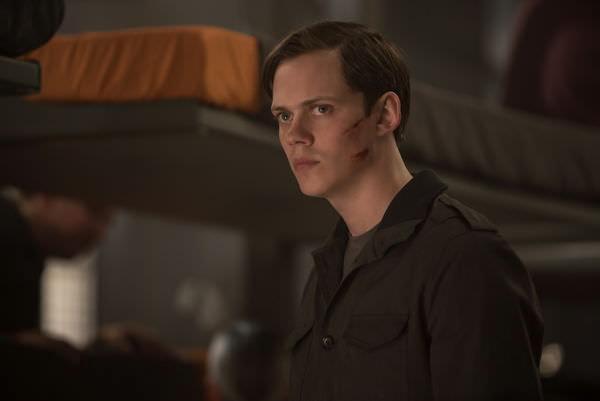 Movie, The Divergent Series: Allegiant(美) / 分歧者3:赤誠者(台) / 分歧者系列:赤誠者‧末世醒覺(港) / 分歧者3:忠诚世界(網), 電影劇照