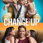 Movie, The Change-Up(美) / 玩咖尬宅爸(台) / 死黨兜亂檔(港) / 两男变错身(網), 電影海報, 美國