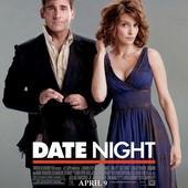 Movie, Date Night(美) / 約會喔麥尬(台) / 兩公婆今晚玩大咗(港) / 约会之夜(網), 電影海報, 美國